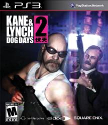 Square Enix Kane & Lynch 2 Dog Days (PS3)