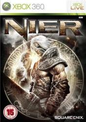 Square Enix NIER (Xbox 360)
