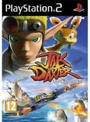 Sony Jak and Daxter The Lost Frontier (PS2)