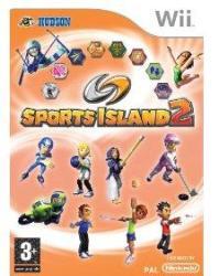 Hudson Sports Island 2 (Wii)