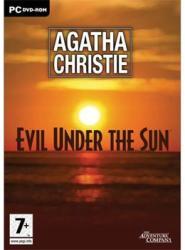 The Adventure Company Agatha Christie Evil Under the Sun (PC)