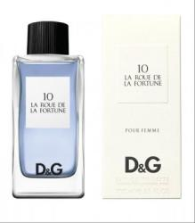 Dolce&Gabbana 10 La Roue de La Fortune EDT 100ml