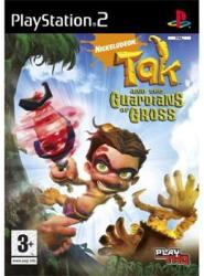 THQ Tak and the Guardians of Gross (PS2)