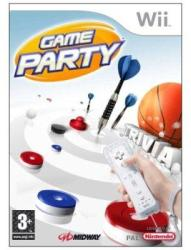 Midway Game Party (Wii)