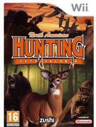 Destineer North American Hunting Extravaganza (Wii)