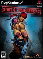SouthPeak State of Emergency 2 (PS2)