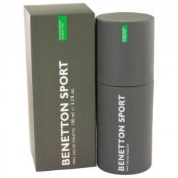 Benetton Sport Man EDT 100ml