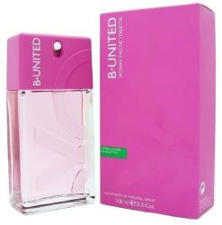 Benetton B-United Woman EDT 100ml