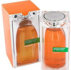 Benetton United Colors of Benetton Woman EDT 75ml