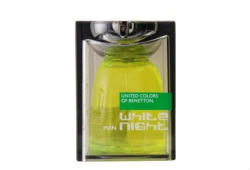 Benetton White Night Man EDT 75ml