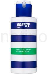 Benetton Energy Man EDT 100ml