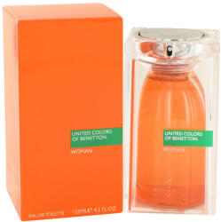 Benetton United Colors of Benetton Woman EDT 125ml