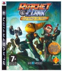Sony Ratchet & Clank Quest for Booty (PS3)