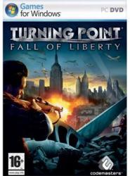 Codemasters Turning Point Fall of Liberty (PC)