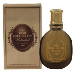 Diesel Fuel for Life Unlimited EDT 50ml