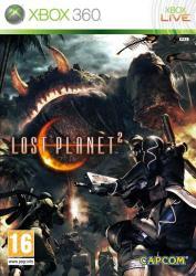 Capcom Lost Planet 2 (Xbox 360)