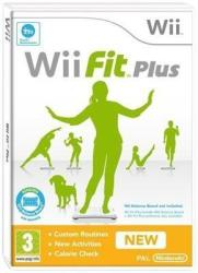Nintendo Wii Fit Plus (Wii)