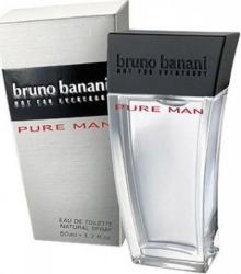 bruno banani Pure Man EDT 75ml