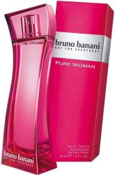 bruno banani Pure Woman EDT 40ml