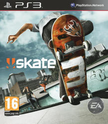 Electronic Arts Skate 3 (PS3)