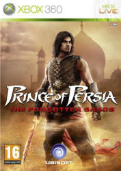 Ubisoft Prince of Persia The Forgotten Sands (Xbox 360)