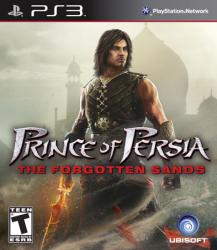 Ubisoft Prince of Persia The Forgotten Sands (PS3)
