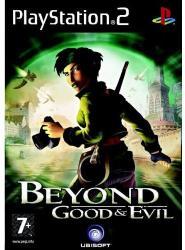 Ubisoft Beyond Good & Evil (PS2)