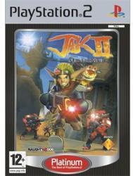 Sony Jak II Renegade (PS2)