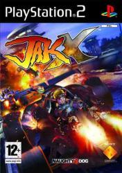 Sony Jak X Combat Racing (PS2)