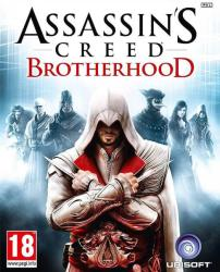 Ubisoft Assassin's Creed Brotherhood (PC)