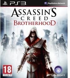 Ubisoft Assassin's Creed Brotherhood (PS3)