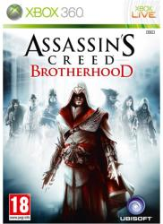 Ubisoft Assassin's Creed Brotherhood (Xbox 360)