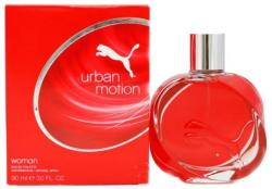 PUMA Urban Motion Woman EDT 40ml