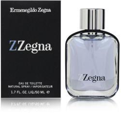 Ermenegildo Zegna Z Zegna pour Homme EDT 50ml