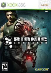 Capcom Bionic Commando (Xbox 360)