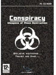 Oxygen Conspiracy Weapons of Mass Destruction (PC)
