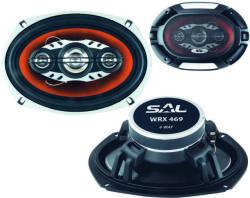 Somogyi Elektronic SAL WRX 469