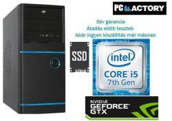 PC FACTORY GAMER 2 i5-7400