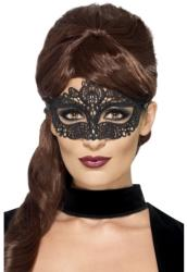 Fever Embroidered Lace Filigree Eyemask 44282 - Szemfedő