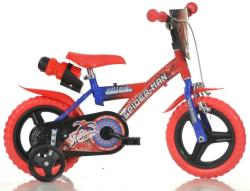 Dino Bikes Spiderman 12 123 GL
