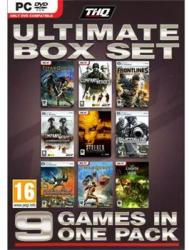 THQ 9in1 Ultimate Box Set (PC)