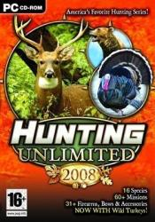 Valusoft Hunting Unlimited 2008 (PC)