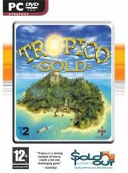 Kalypso Tropico [Gold Edition-SoldOut] (PC)