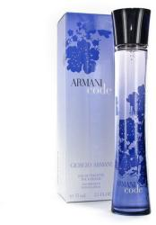 Giorgio Armani Armani Code pour Femme EDT 75ml