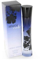 Giorgio Armani Armani Code pour Femme EDP 75ml