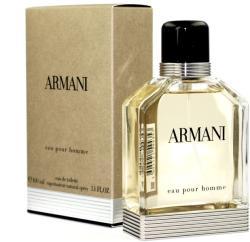 Giorgio Armani Armani Eau Pour Homme EDT 100ml