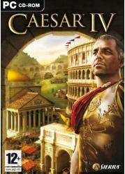 Sierra Caesar IV (PC)
