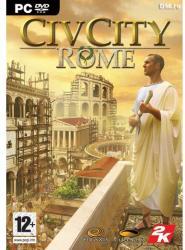 2K Games CivCity Rome (PC)