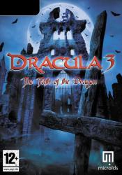 Encore Software Dracula 3: The Path of the Dragon (PC)