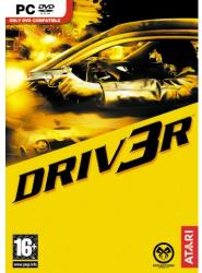 Atari Driver 3 (Driv3r) (PC)